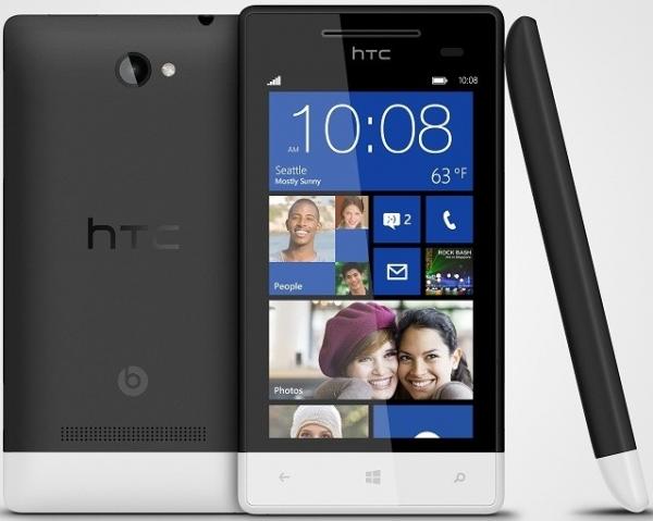 HTC-os-windows phone