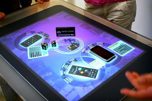 Meja masa depan screenshots 2