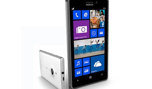 Nokia-Bandit