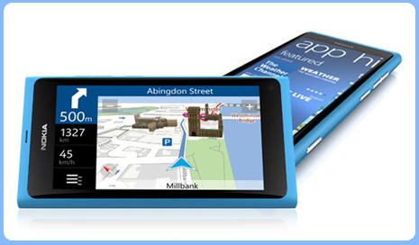 nokia Aplikasi Nokia Drive Akan di Sediakan Untuk Produsen Handphone ...