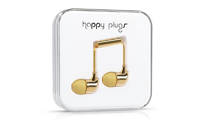 happy-plugs gold